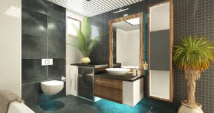20 Wondrous Plants for a Green Bathroom