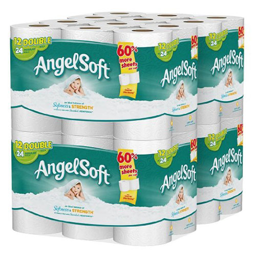 angel-soft-bath-tissue-48-double-rolls-toilet-paper-review
