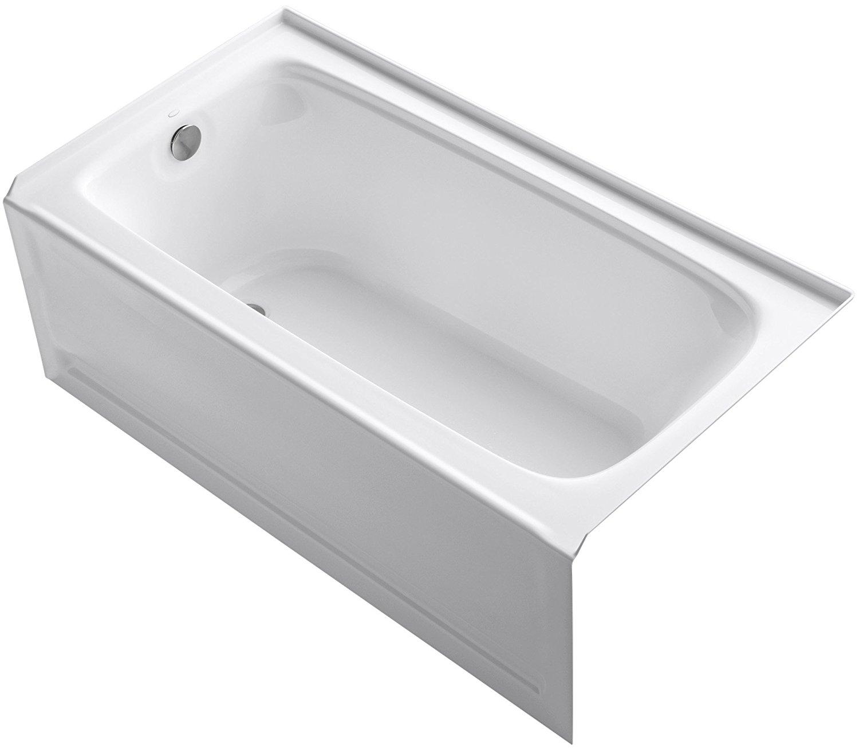 Bancroft 5-Foot Bathtub